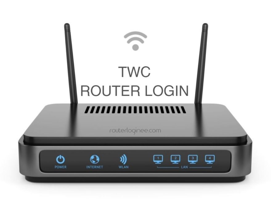 TWC Router Login