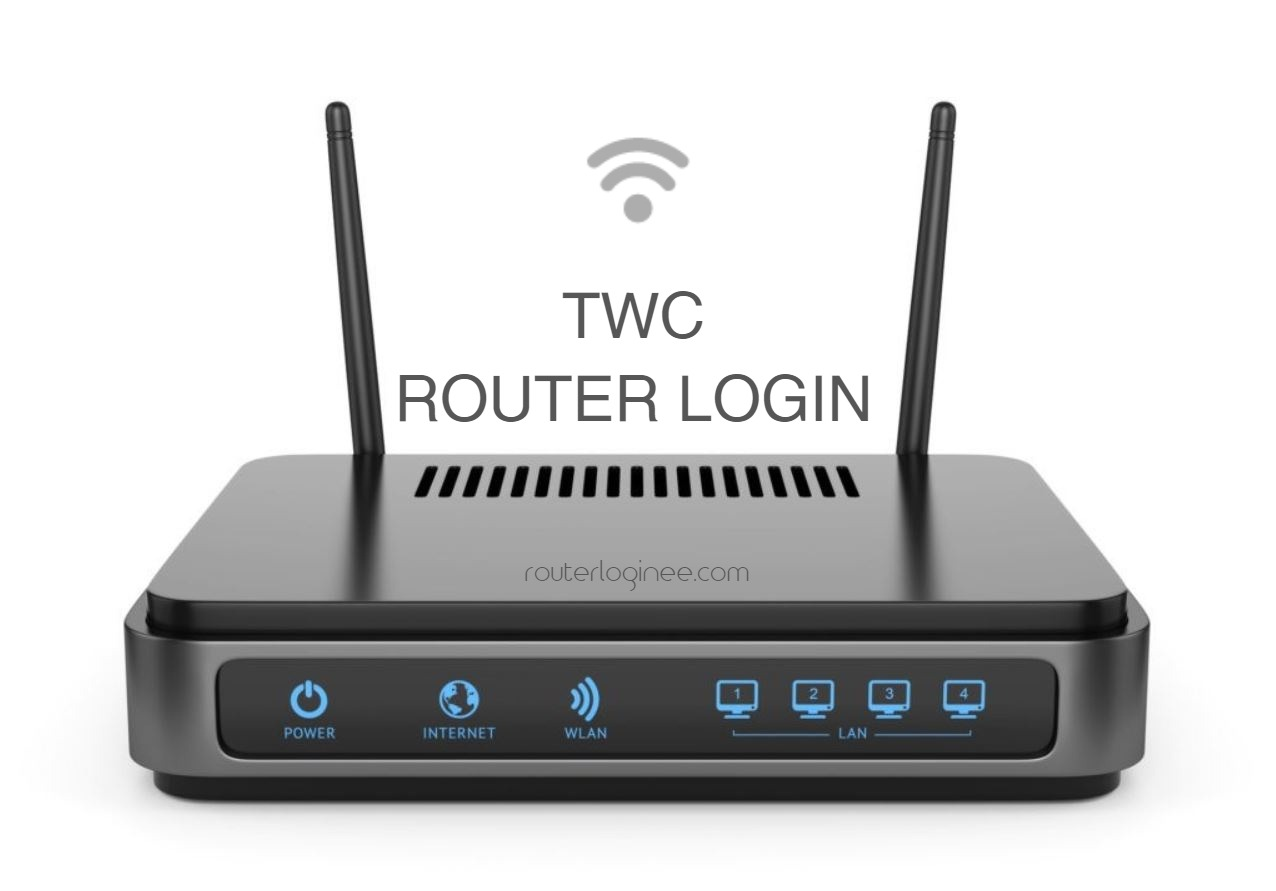 TWC ROUTER