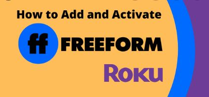 Activate Freeform TV Channel on Smart Devices