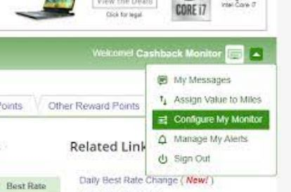 Cashback Monitor Review -2021