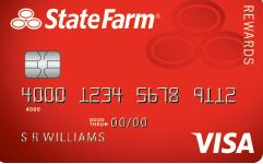 State Farm Credit Card Login, Payment
