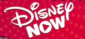 activate disneynow on your device