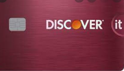 discover credit card reviews