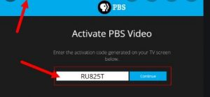 Activate Apple TV Your Device