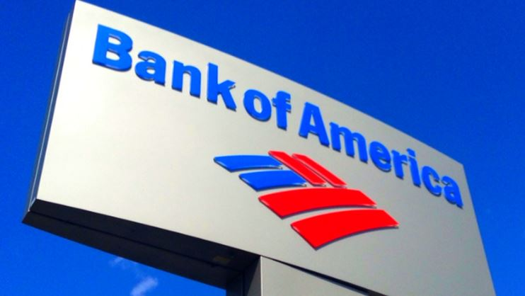 Activate Bank of America Credit,