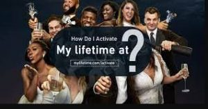 Activate My lifetime