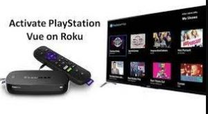 Activate PS Vue on