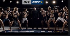 How to Access UFC