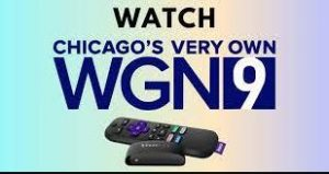 How to Access WGN-TV