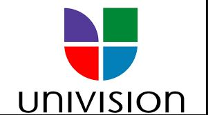 to Activate Univision